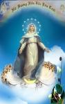 Kinh Nữ Vương thiên đàng